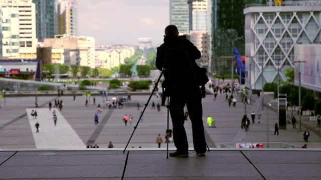 vidéos et rushes de photographe - personne sereine