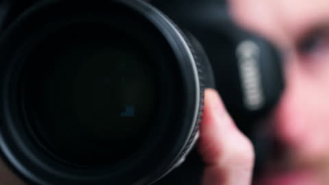 photographer - photographer stock videos & royalty-free footage