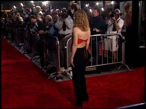 photographers at the 'erin brockovich' premiere on march 14, 2000. - erin brockovich film title stock videos & royalty-free footage