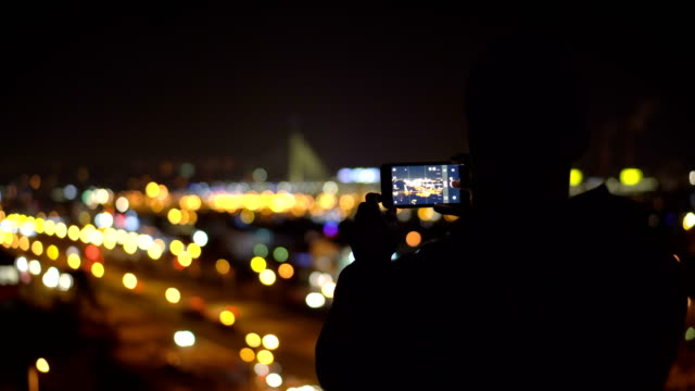 Photographing the City