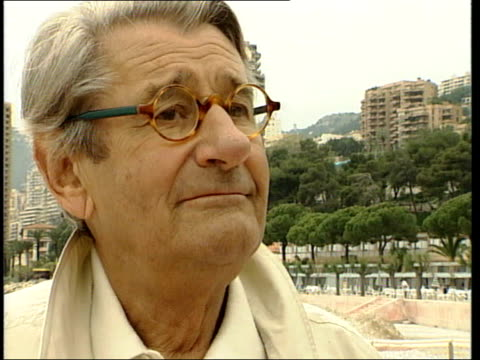 Helmut Newton 8th birthday exhibition MONACO Monte Carlo Helmut Newton interviewed SOT To me he created a woman that I wanted to photograph that was...