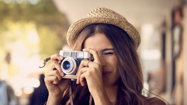 photography, the great love affair with life - photograph stock videos & royalty-free footage