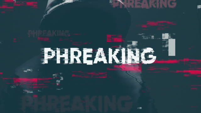 phreaking - deception stock videos and b-roll footage