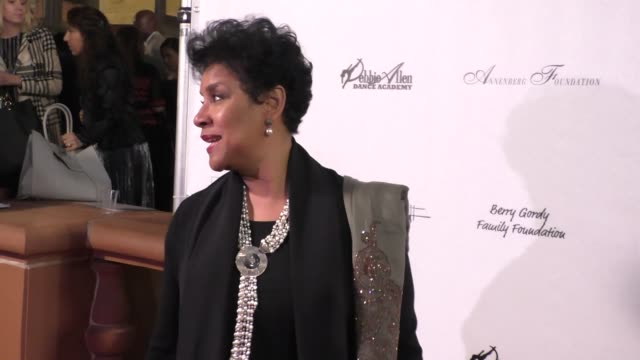 phylicia rashad at the wallis annenberg center for the performing arts presents us premiere of debbie allen's freeze frame in beverly hills in... - debbie allen stock videos & royalty-free footage