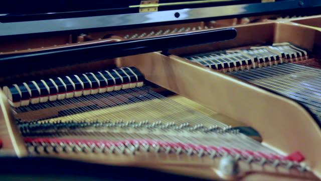 Cordes de Piano de CU
