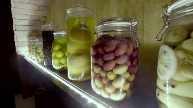 pickles. - canning stock videos & royalty-free footage