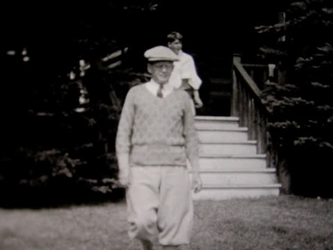1931 picnic at the lake - 1931 stock videos & royalty-free footage