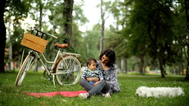 Picknick-Tag