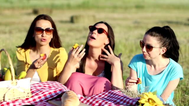 vídeos y material grabado en eventos de stock de picnic diversión - eventos de la vida