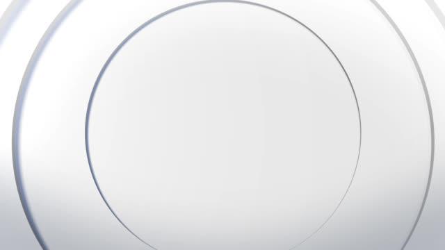 vídeos y material grabado en eventos de stock de 3 d diagrama circular - cuatro objetos