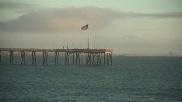 pier - 自然美点の映像素材/bロール