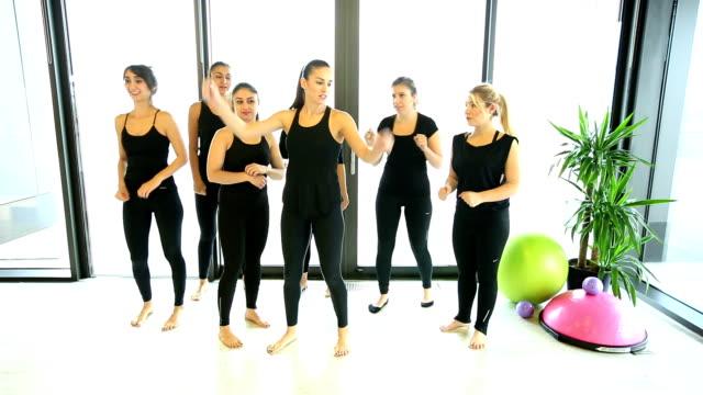 Pilates Class 01/24