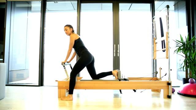 Pilates Class 02/02