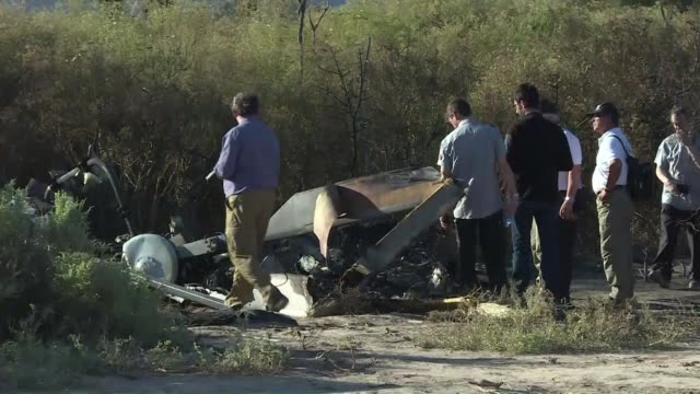pilot error caused a twin helicopter crash in argentina that killed three french sports stars five crew members and two argentine pilots filming a... - thursday stock videos & royalty-free footage