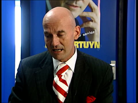 Pim Fortuyn Pim Fortuyn interviewed SOT We are not racist we are not xenophobe we don't like it we don't say our own people first We want to have a...