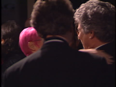 pink at the grammy awards bmg party at miracle mile wilshire los angeles in los angeles, ca. - 奇跡点の映像素材/bロール