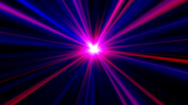 stockvideo's en b-roll-footage met pink & blue plasma blast, hd - laser