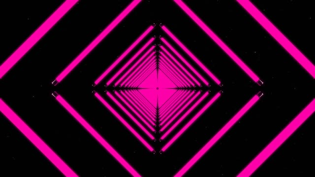 pink digital looped endless - neon coloured stock videos & royalty-free footage