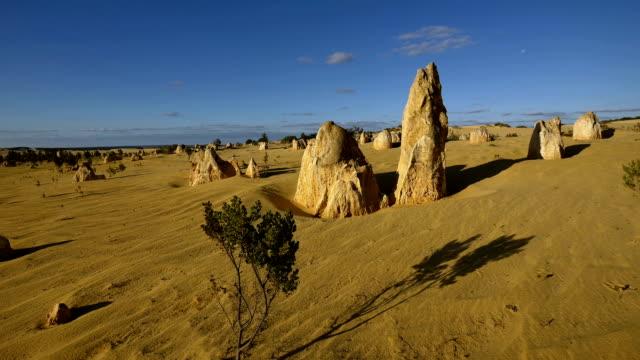Pinnacles Austrália Ocidental