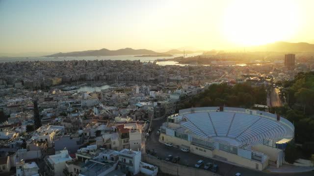 piraeus - greece stock videos & royalty-free footage