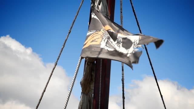 Pirat flag