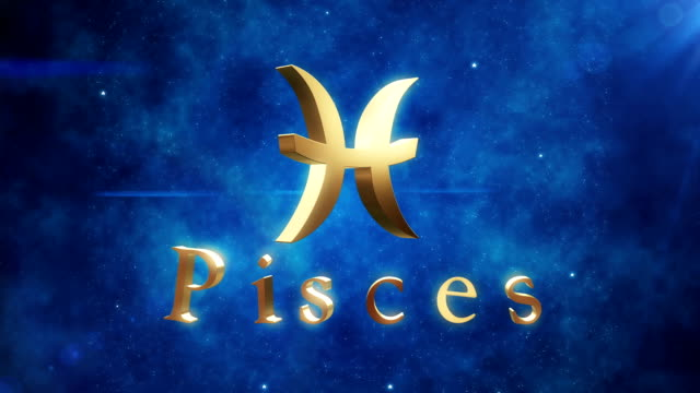 Pisces (Zodiac Air Sign) | Loopable