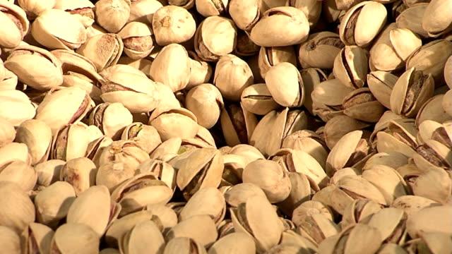 Pistachio nuts production line. Part 1 of 5