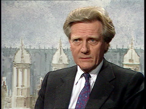 Pit closures ruled unlawful Westminster Michael Heseltine MP intvwd SOF British Coal informed me that normal procedures were not needed CMS Robin...