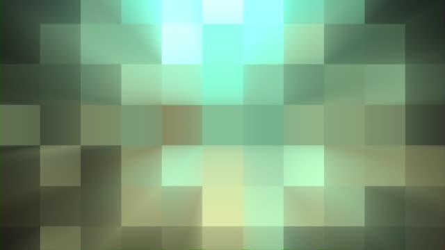 HD Pixel Loopable Video