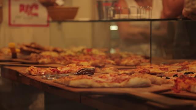 Pizza Restaurant near Piazza del Campo, Siena, Tuscany, Italy, Europe