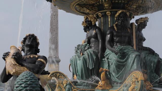 Place de la Concorde, Paris, France, Europe