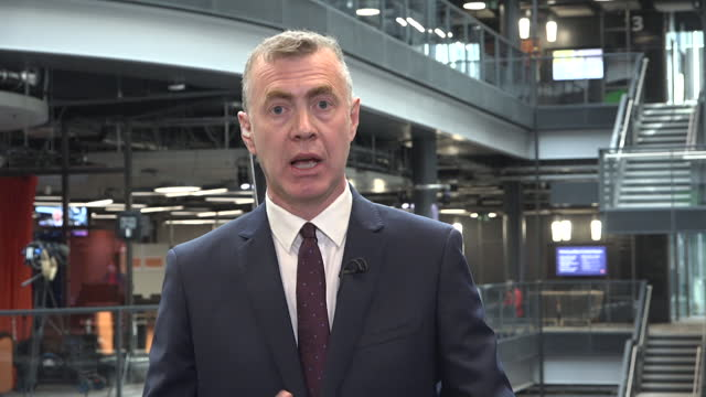 plaid cymru leader adam price saying an independent wales would be able to realise its economic potential - aspirations stock videos & royalty-free footage
