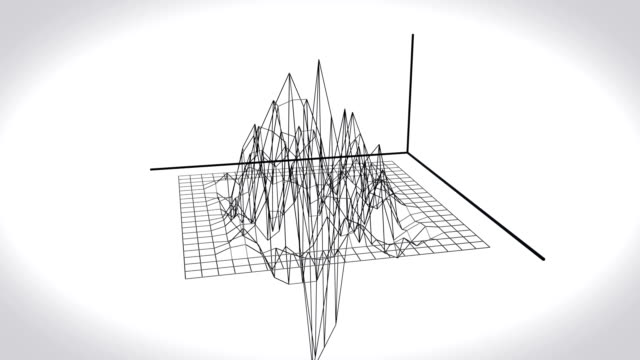 plane graph - line graph stock videos & royalty-free footage