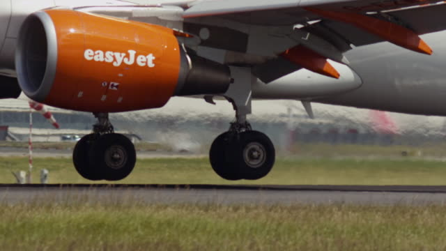 planes land and take off - runway stock videos and b-roll footage
