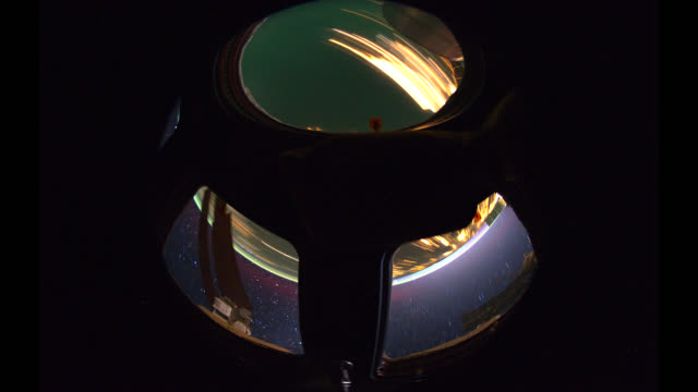 vidéos et rushes de planet earth framed in the cupola of the iss - activité physique