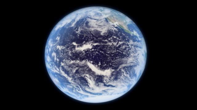 CGI, Planet Earth
