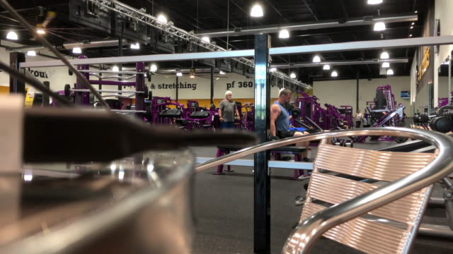 Planet Fitness is now the fastestgrowing gym chain in the US