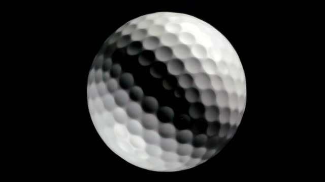 planet golf - golf swing stock videos & royalty-free footage