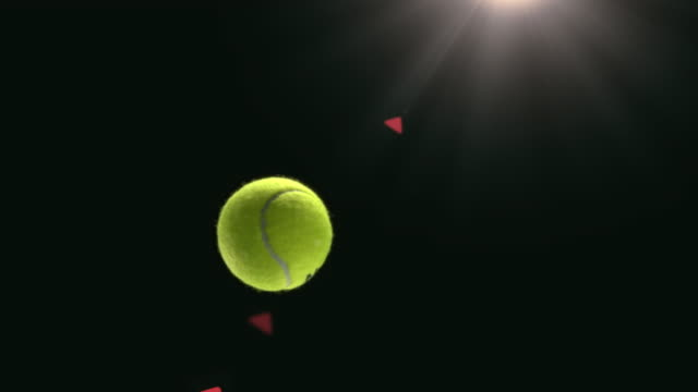 planet tennis - ball stock videos & royalty-free footage