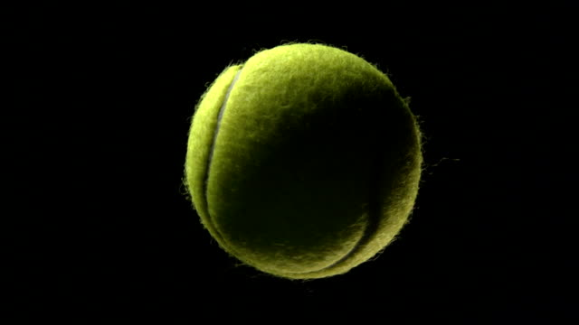 stockvideo's en b-roll-footage met planet tennis - bal
