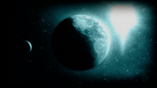 planeta ナイトビジョン - planeta点の映像素材/bロール