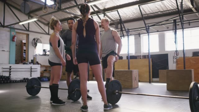 planning their workout routine - self discipline stock videos & royalty-free footage