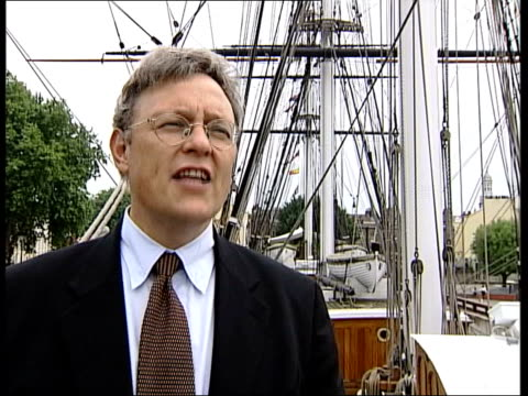 Plans to save the Cutty Sark Richard Doughty interviewed SOT Very special ship/ she is to the merchant navy what the Victory is to the royal navy