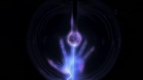 plasma1_locked1 - plasma ball stock videos & royalty-free footage