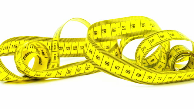 Plastic Tape Measure (metric)