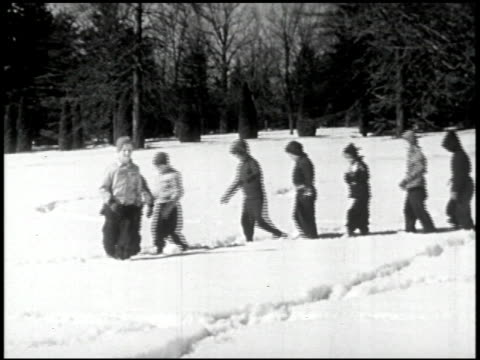 play in the snow - 5 of 10 - see other clips from this shoot 2247 stock videos & royalty-free footage