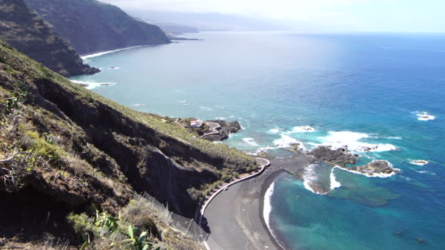 Playa de la Mesa - Tenerife
