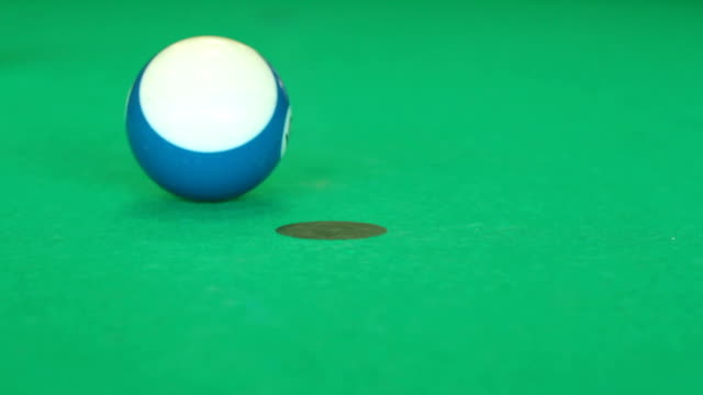 playing billiard - pjphoto69 stock videos & royalty-free footage