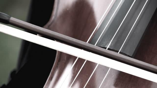 HD: Spielt Cello
