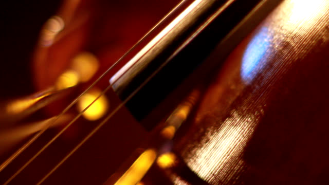 playing cello xcu - cellist stock videos & royalty-free footage